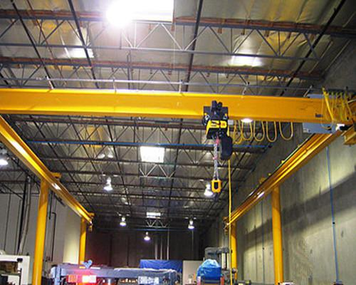 Ellsen 5 ton bridge crane for sale