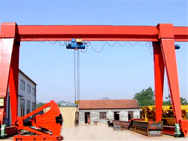 16 Ton Gantry Cranes for sale